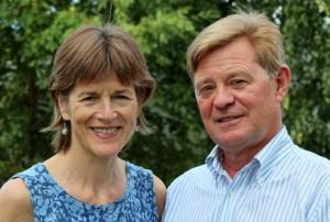 Ingeborg og Petter - 8.2013